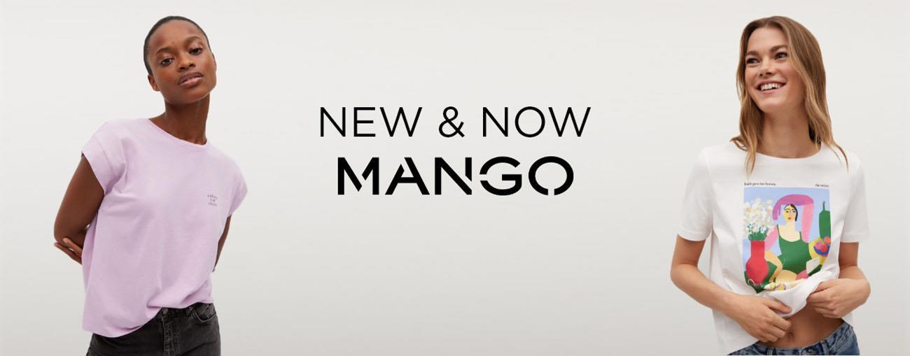 Womens - Mango