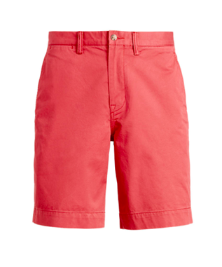 CLASSIC FIT 9 INCH BEDFORD SHORT
