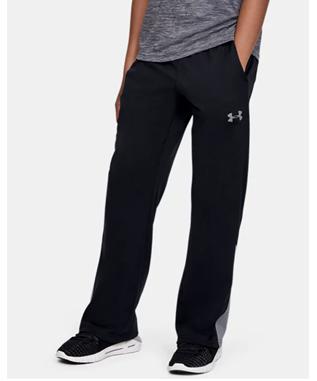 Boys UA Brawler 2.0 Tapered Pants
