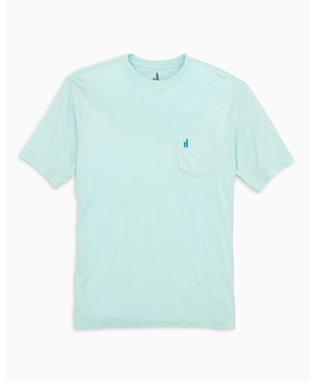 DALE GARMENT DYED T-SHIRT