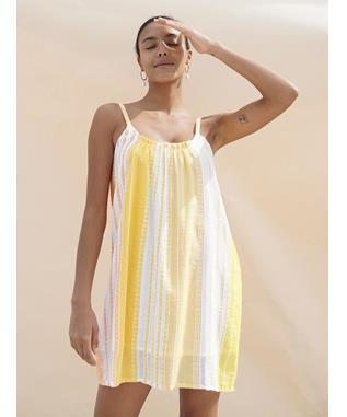 ESHAL SWING DRESS