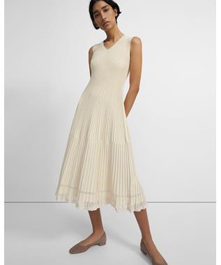 OTTOMAN DRESS.LUSTRA