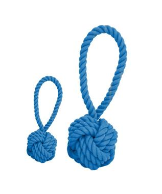 Tug & Toss Rope Toy