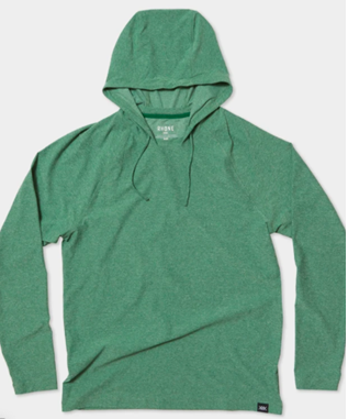 REIGN MIDWEIGHT HOODIE