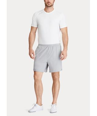 ATHLETIC SHORT WITH COMPRESSION