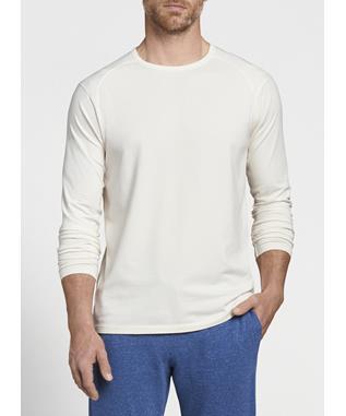 Lava Wash Jersey Long Sleeve T-Shirt