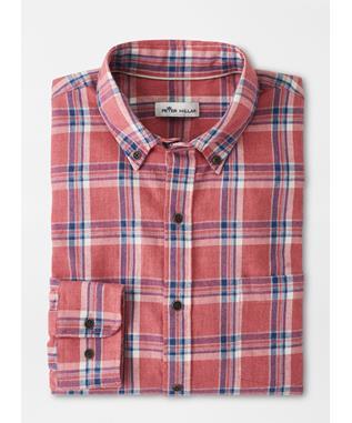 Sherbrook Cotton Sport Shirt
