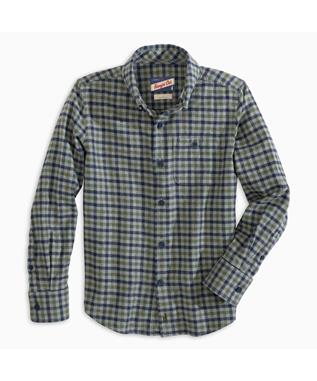 DICKENS FLANNEL SHIRT