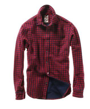 DOUBLE-FACED FLANNEL
