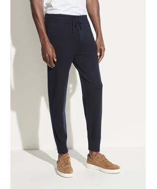 Wool Cashmere Jogger