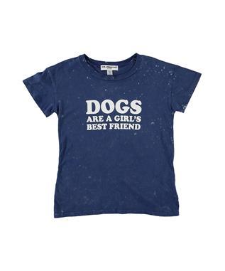 GIRLS BEST FRIEND YOUTH TEE