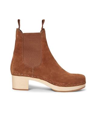 ANABELLE CLOG BOOT
