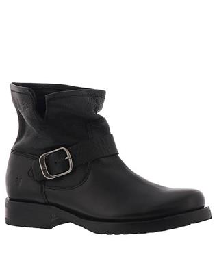 VERONICA BOOTIE-PULL ON W/ BUCKLE