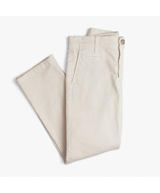 PERRY JR BASIC CHINO TWILL PANT