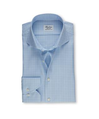 PATTERN DRESS SHIRT