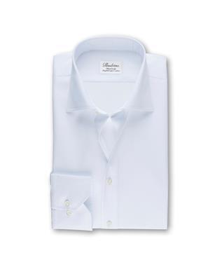 SOLID WHITE DRESS SHIRT