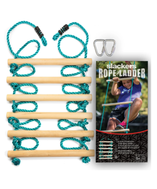 NINJA 8 ROPE LADDER