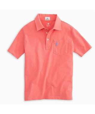 THE ORIGINAL JR. POLO