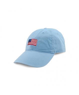 AMERICAN FLAG HAT