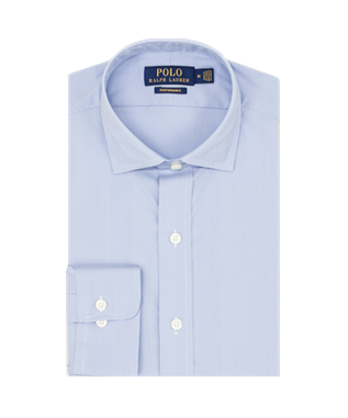 LIGHTWEIGHT TECH POPLIN SPORT SHIRT