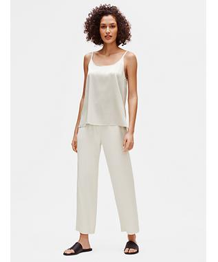 STRAIGHT ANKLE PANT