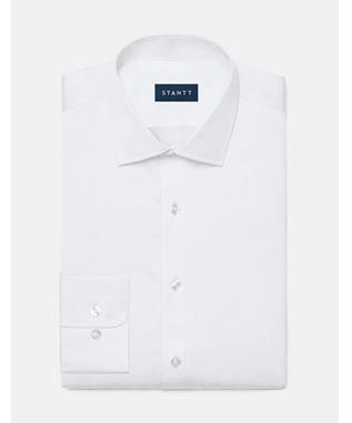 WHITE BD CLASSIC FIT
