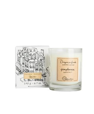 SCENTED CANDLE GRAPEFRUIT