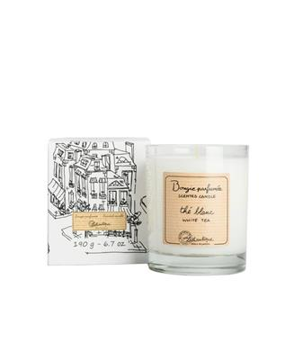 SCENTED CANDLE WHITE TEA