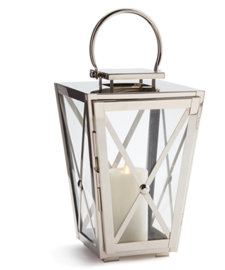 ARLINGTON OUTDOOR LANTERN 12.5