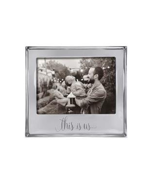 THIS IS US 5 X 7 FRAME