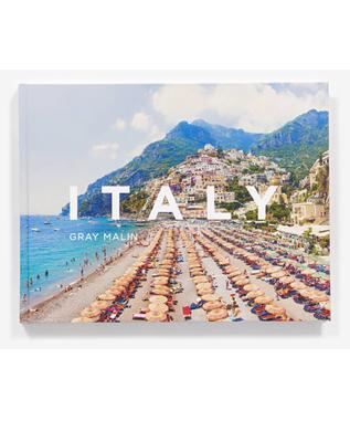GRAY MALIN ITALY BOOK