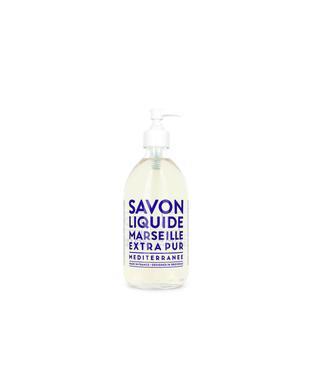LIQUID MARSEILLE SOAP 16.9 OZ