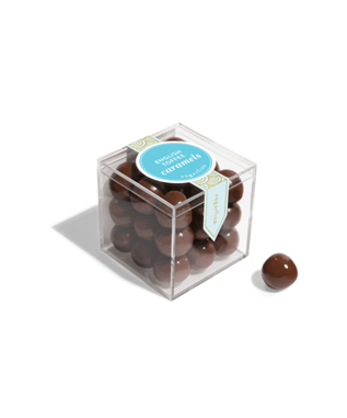 ENGLISH TOFFEE SMALL CANDY CUBE