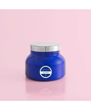 BLUE JEAN SIGNATURE JAR CANDLE 19.0 OZ