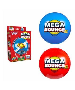 MEGA BOUNCE XL BALL