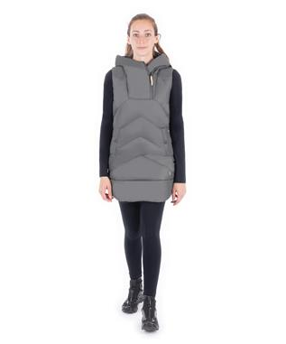 SELIMUT INSULATED PULLOVER