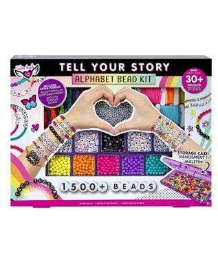 Tell Your Story BEAD SET