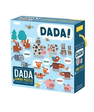 Dada Jumbo Puzzle