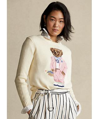 PICNC BR-CLASSIC-LONG SLEEVE-SWEATER