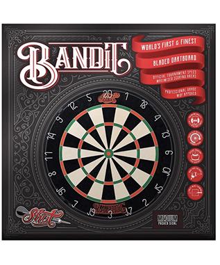 THE BANDIT BOARD