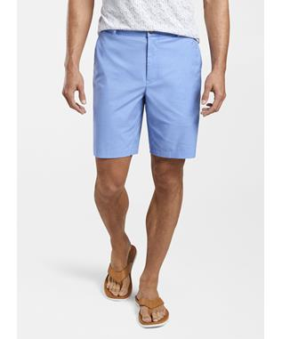 SEASIDE POPLIN SHORT
