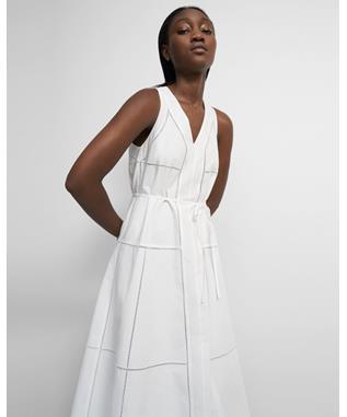SL EYELET DRESS LADDER