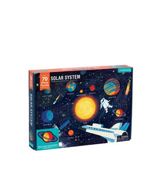Puz 70 Geography Solar System