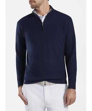CROWN CRAFTED VICTORY 1/4 ZIP