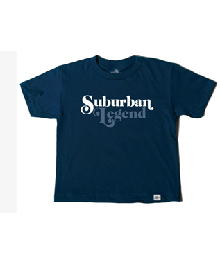 Suburban Legend Tee