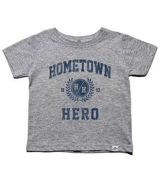 Hometown Hero Tee