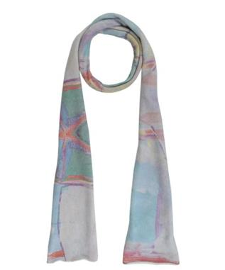 SKINNY SCARF RIGHT OR WRONG