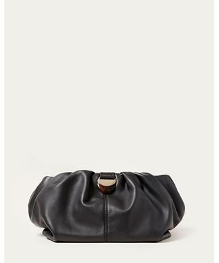 ANALEIGH OVERSIZED CLUTCH