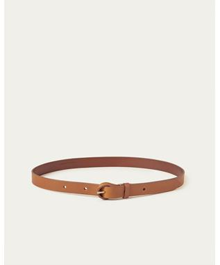 BRIELLE SKINNY BELT