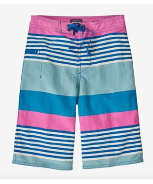 Boys Wavefarer Boardshorts
